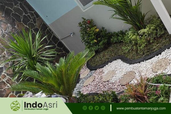 Indo asri menyediakan layanan Perawatan Taman bagi Anda yang sudah memiliki taman di rumah
